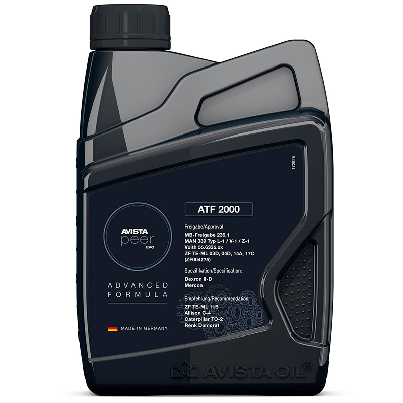 Peer evo atf 2000 1l original