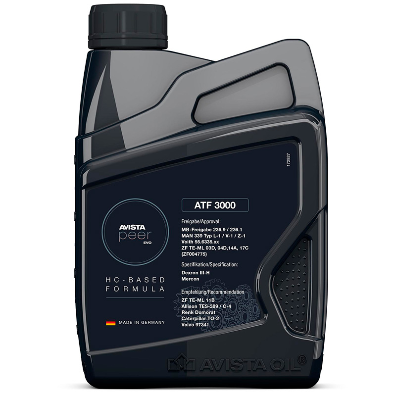 Peer evo atf 3000 1l original